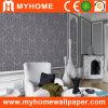 Papiers peints résidentiels et commerciaux de PVC avec la conception italienne