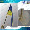 Рекламирующ выдвиженческий флаг автомобиля чашки всасывания (M-NF24F03004)