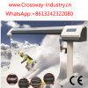 Impresora de inyección de tinta rápida de alta resolución para señales de interior