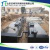 주거 인간적인 하수 오물 물처리 공장
