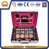Caso portátil de alumínio da beleza do curso para a composição (HB-1027)