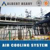 Luft-Kühler-Kühlsystem für Methanol