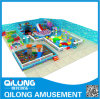 Wooden Toy (QL-150604B)の屋内Playground