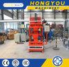Macchina per fabbricare i mattoni di collegamento automatica dell'argilla Hy1-10 per il servizio della Sudafrica