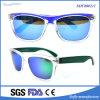 Unisex를 위한 높은 Quality의 Rubberized Plastic Sunglasses