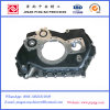 CNC, der kundenspezifische rückseitige Shells der Übertragung mit ISO16949 maschinell bearbeitet