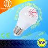 最もよいQuality LED Bulb Raw Material 5W AC12V LED Bulb