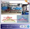 Máquina quente da modelação por injeção da venda da garantia de qualidade 2016 para o gancho plástico