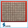 Deracotionのための黄色いSlate Mosic Tile Mosaic