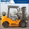 안전한 Snsc & 녹색 2 의 판매를 위한 5t 가스 포크리프트