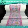 Textile respirable Backsheet pour la couche-culotte de bébé et la couche-culotte d'adulte