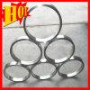 Grade fucinato 2 ASTM B381 Titanium Rings per Industrial Use