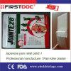 High Quality Disposable Instant Hot Pack / Douleur médicale Plâtre / Pad de chauffage / Patch de soulagement de la douleur pour l'arthrite âgée