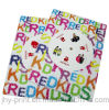 Children Book with CD Pocket Printing Service (jhy-439)