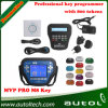 MVP automatico PRO M8 Key Programmer di Key Programmer Original 100% M-8 Locksmith Tool con 800 Tokens Much Powerful Than T300 Key Programmer