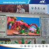 Exhibición de LED de diseño de la publicidad al aire libre de 2016 nueva P10mm en China DIP346