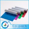 Color impreso personalizado rollos de película de vinilo