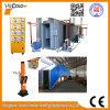 Puder Coating Equipment für Metal Finishing Process