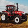 4WD Tractor met Dieselmotor 130HP