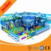 Gran Fábrica de estructura de Juegos interior