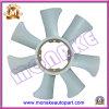 Ventilateur de refroidissement électrique automatique Flade de radiateur pour la patrouille de Nissans (21060-03J00)