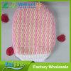 Boby очищая перчатки ванны двойной ткани цвета Striped Nylon
