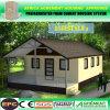 아름다운 호화스러운 Prefabricated 강철 구조물 노동 조립식 별장 정원 스튜디오