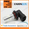 Высокая мощность постоянного тока 12V 30W 9005 9006 КРИ 6 светодиодных ламп лампы противотуманного фонаря на автомобиле