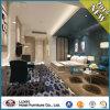 Het recentste Meubilair van de Slaapkamer van het Hotel van het Ontwerp Chinese Moderne Stevige Houten (lx-TFA026)