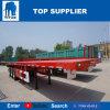 Titan-Fahrzeug - 40FT Versandbehälter-Transport-Schlussteil mit Welle 3