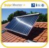 Collecteur solaire de l'eau de caloduc - pour le marché d'UE