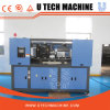 가득 차있는 Automatic 4000bph Pet Bottle Blow Moulding Machine
