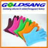 Luva de silicone resistente ao calor Nonstick para assar