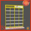 Libre de conception personnalisée moins cher de sabots de bois vitrine de magasin d'affichage