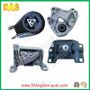 Car / Auto Rubber Parts Motor Motor de montagem para Mazda3