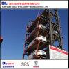 Pcx Multi Nivel acero giratorio estructura de estacionamiento edificio de aparcamiento Laiwu