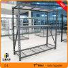 Un Pesante-dovere Storage Shelving di 450 chilogrammi Load con Mesh