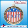 Medallion su ordinazione per la California Area Swim Team