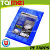 50GSM-300GSM Korea PET Tarpaulin mit UV Treated für Car /Truck/Boat Cover