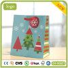 Sac de papier, sac de papier d'arbre de Noël, sac de papier de cadeau