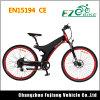 Bici eléctrica 2017 del modelo nuevo con el pedal para el ocio