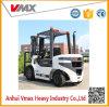 ¡Caliente! ¡! Carretilla elevadora diesel de 3 toneladas con el motor de Isuzu hecho en China