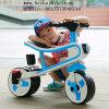 子供のための変換の車輪が付いている新式の子供の三輪車の赤ん坊の三輪車