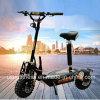 На распределение нагрузки в сложенном виде электрический двигатель мобильности для скутера с маркировкой CE
