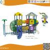 Kindergarten-im Freienspielplatz für Kinder