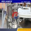 Vertrauen Rvf automatische medizinische Pvp Jod-Flaschen-füllende Zeile Pflanzengeräte