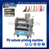 Drucken-Maschine Qualität PU-Outsole