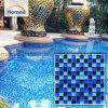 De hete Tegels van het Mozaïek van het Glas van het Zwembad van de Verkoop Antislip Blauwe