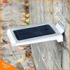 운동 측정기 450 루멘을%s 가진 태양 강화된 옥외 정원 빛