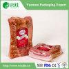 La saucisse de viande Poisson sac rétractable alimentaire